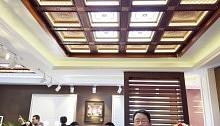 第二十二届北京建博会-奇力花絮