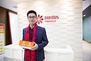 蒋明华:用高品质撬动整个品牌的发展