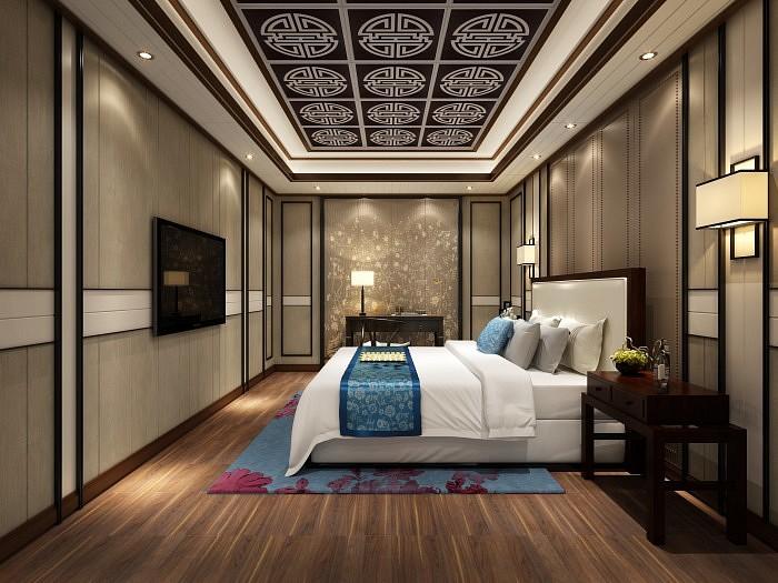卧室 (4)