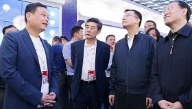 荣事达与首届中国自主品牌博览会之间的故事