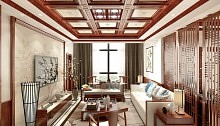派格森新中式家,满眼都是惊艳