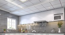 巨奥2015效果图-餐厅厨房