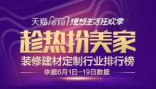 楚楚天猫618超级战报 销量荣登行业榜单第2名