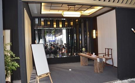 2018嘉兴吊顶展-花旗展馆