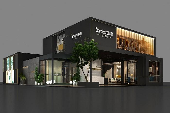 巴迪斯广州展馆