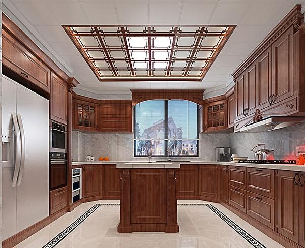 菲林克斯-客厅-厨房