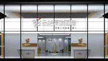 2018广州建博会—品格展馆