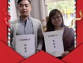 【欧高】口碑就是实力!陕西乾县习总签约加盟欧高