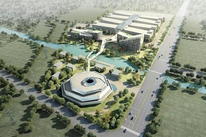 友邦吊顶新产业园建设新阶段,来听听县委书记怎么说