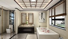 【索菲尼洛】浴室风格展示篇,看完你就爱上了