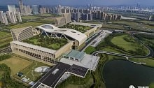 定了!2018中国天花吊顶行业年会将在这里举行!