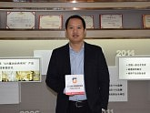 专访世纪豪门黄伟:打造差异化生态石材墙面,推动行业发展