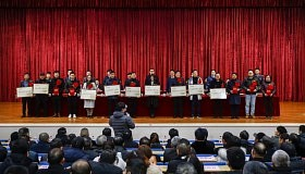 心怀感恩丨奥华迈向崭新的2019