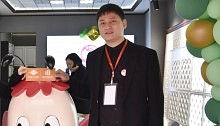 人物專訪丨格峰廚衛吊頂連云港孔慶磊