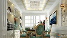 客厅集成吊顶与客厅集成吊顶清洗需要注意什么?