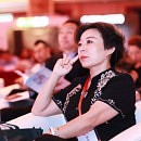 紅鼎獎之滬上名家孫蕾:關注頂墻領域,共建整體家裝產業鏈