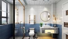 菲林克斯推薦丨除了鋁扣板,衛生間還可以這樣做!