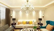 你的家还需要一个复杂的客厅吗?