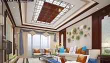 夏日顶墙推荐:奇力集成顶墙给家带去一抹清爽