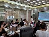 【海创商学院区域培训即将火热开启】新征程、新收获,共同学习