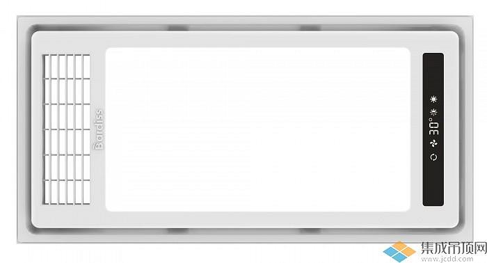 巴迪斯新品变频空调亮相配图3