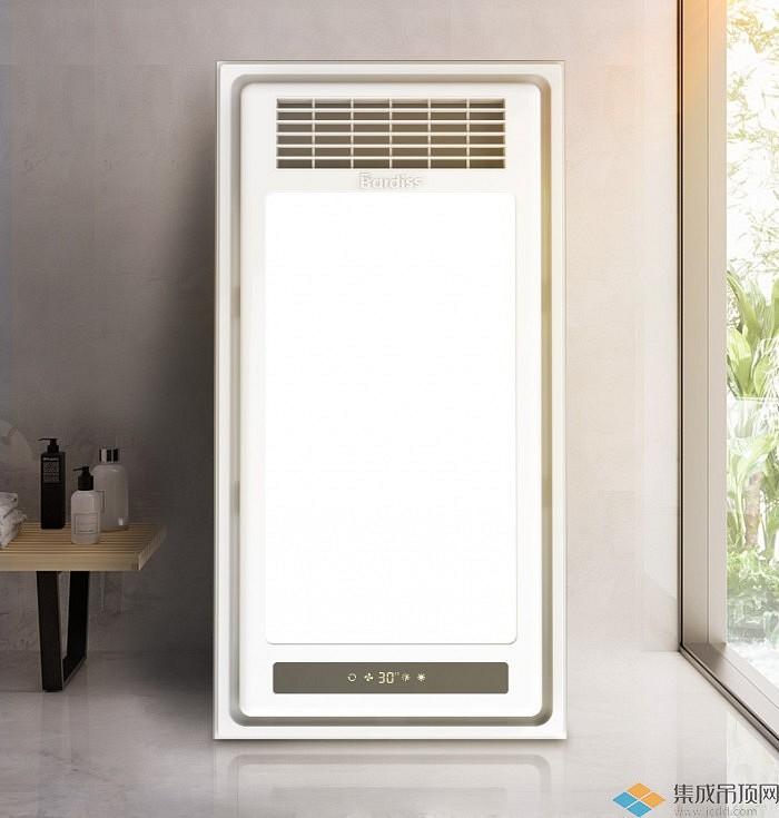 巴迪斯新品变频空调亮相配图4