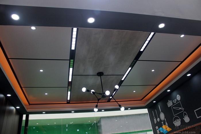 铝蜂窝大板
