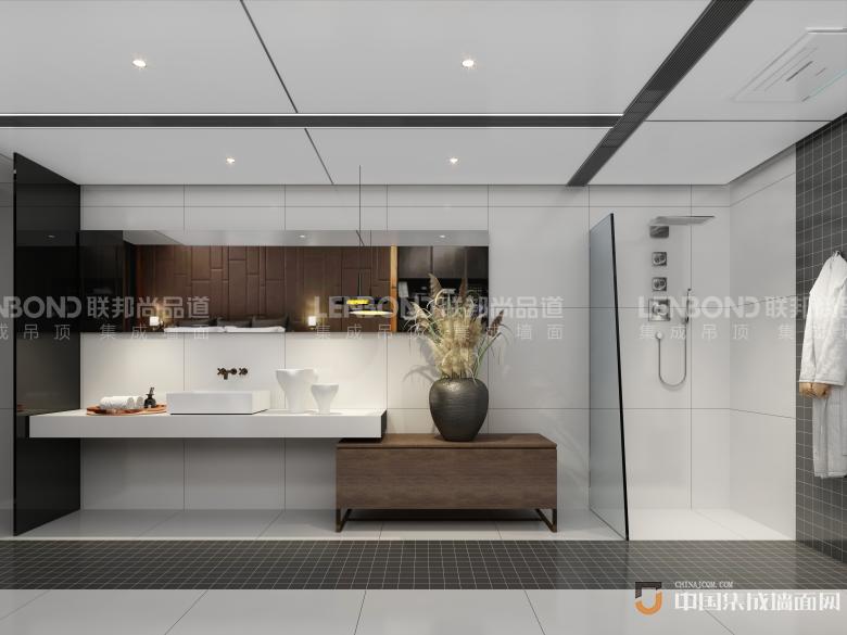 微至浴室暖空调V2效果图
