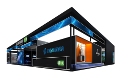 品格高端顶墙丨7月在广州建博会继续引领行业新趋势!