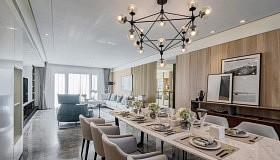 康品美心竹木墙板 | 简约风,优雅而富有高级感!