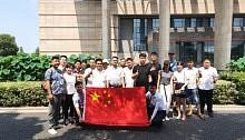 德萊寶7.25創富峰會攜精英游南湖,完美收官!