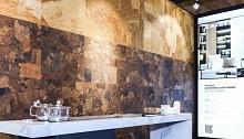 """奥华墙品软木系列把顶级红酒瓶塞的""""软黄金""""装在墙上体验"""