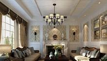 阿姨直夸的巨奥美式家装风格