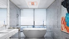 奥华御尊1号·浴室暖空调,让你更懂自己