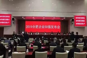 2019荣事达再度实力上榜!