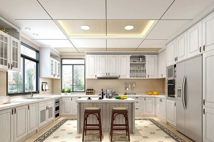 生活把你逼成了黄老师 厨房的魅力到底有多大?