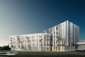 【CCTV报道】友邦携最新总部园区设计参加威尼斯建筑双年展