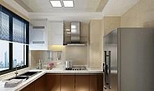 AUPU奥普:印象效果图-厨房