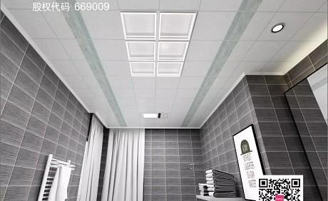 格峰吊顶丨关于家的安全,你选择怎样吊顶