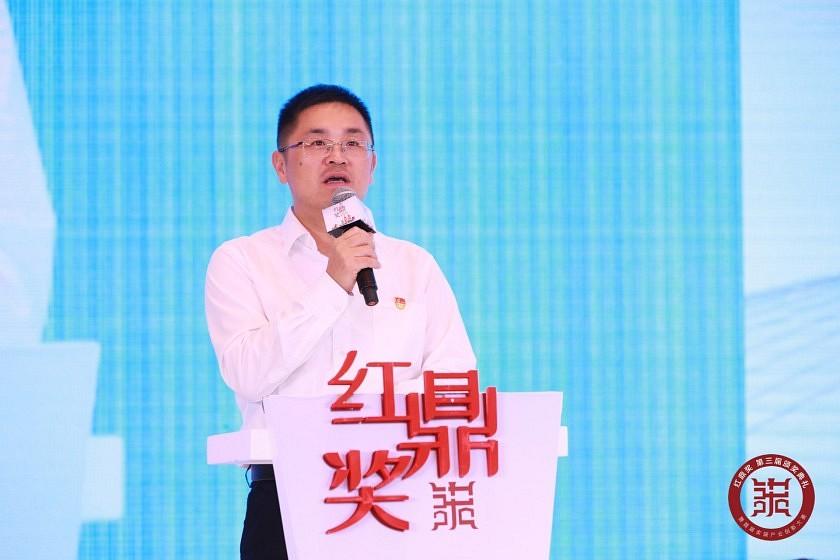 浙江嘉兴秀洲区人民政府副区长李陈源
