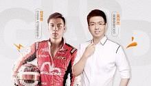 奥普君和他的好朋友China GT冠军车手刘泽煊