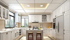 百科 | 厨房如战场 看看这些问题你家有没有?