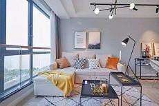 旧房改造 | 40㎡一室一厅公寓,改造后焕然一新