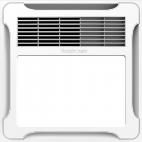 顶善美小空间卫浴专用取暖器