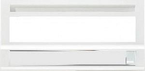 美尔凯特浴室除菌暖空调 S60新品净暖