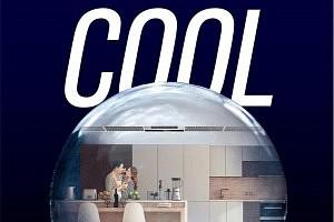 拥有美尔凯特厨房空调,夏日厨房从此清凉