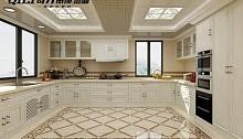 厨房装修,集成吊顶的选择是关键!