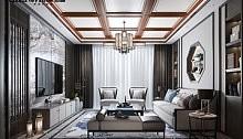 客厅怎么装?奇力视界PRO大板吊顶让你惊艳!