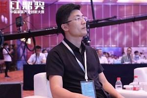 红鼎奖专访 | 奥华方正波