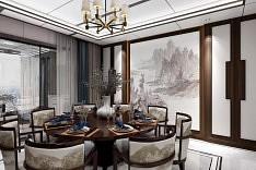 奥华餐厅2